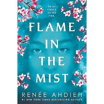 Flame in the Mist by Renee Ahdieh - 9780147513878 Book