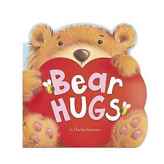 Bear Hugs by Charles Reasoner - Gareth Llewhellin - 9781479559497 Book