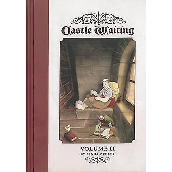 Castle Waiting - Vol. II by Linda Medley - 9781606996331 Book