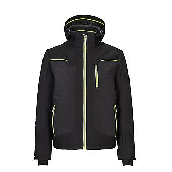 killtec Men's Ski Jacket Blaer