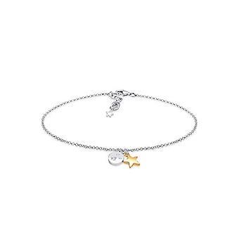 Elli (ELJW5 Silver Chain Bracelet - 0208311617_16