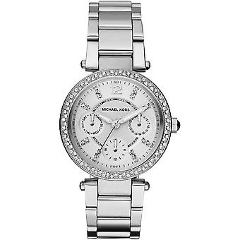 Michael Kors Ladies' Mini Parker Chronograph Watch MK5615