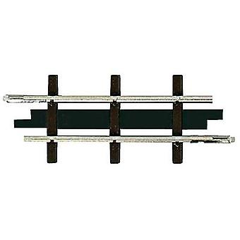 H0f Military Railway 12301 Straight track 33.3 mm Busch