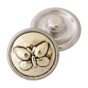 Mini click button Butterfly KB3158-S