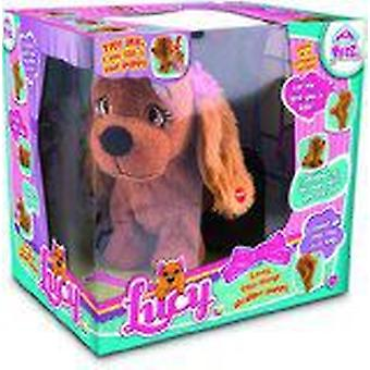 IMC Toys Lucy (Kids , Toys , Electronics and multimedia , Animals)