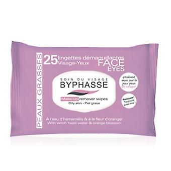 Byphasse Astringent wipes 25 units