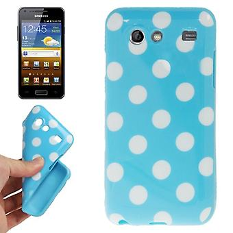 Protective case for mobile Samsung Galaxy S advance i9070