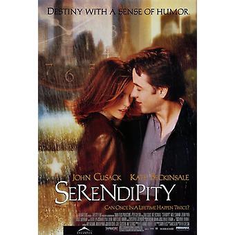 Serendipity Movie Poster Print (27 x 40)