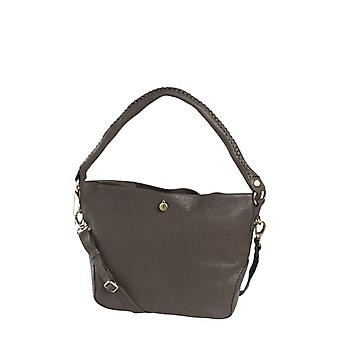 Dr Amsterdam Hand/shoulder bag Grain Taupe