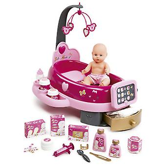 Smoby Electronic Nursery (Kids , Toys , Dolls , Babies And Accessories , Accessories)