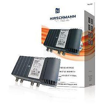 Hirschmann Catv Amplifier 20dB Simple With Measuring Outputs