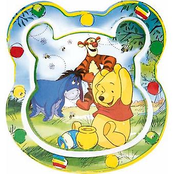 Disney Winnie l'ourson plaque en forme de haut