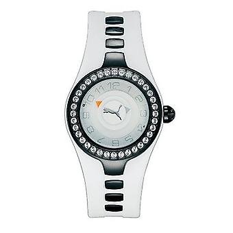 PUMA watch bracelet watch ladies SLS posh PU000352002
