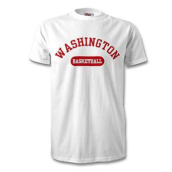 Washington Basketball T-Shirt