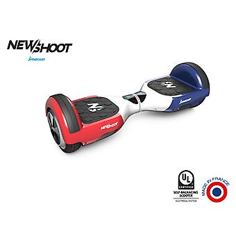 hoverboard spinboard © stadium of france