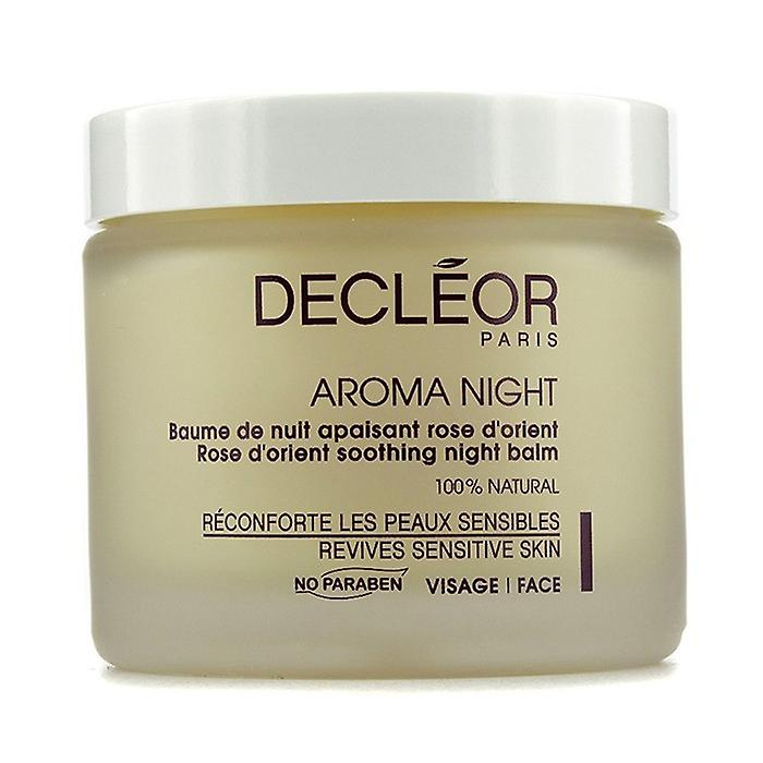 Decleor Aroma Night Aromatic Rose dOrient Night Balm (Salon Size) 100ml/3.3oz
