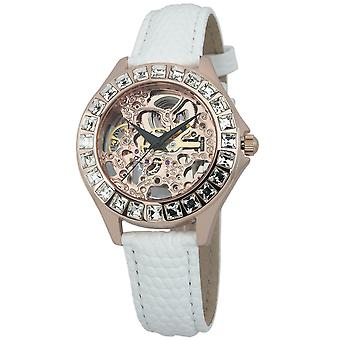 Burgmeister Ladies Automatic Watch Merida BM520-306