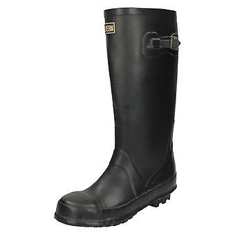 Mens Malvern Safety Wellington Boot