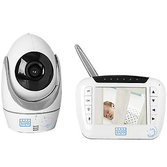 Saro 3.5 'intercom (Babies and Children , Safety , Baby monitor)