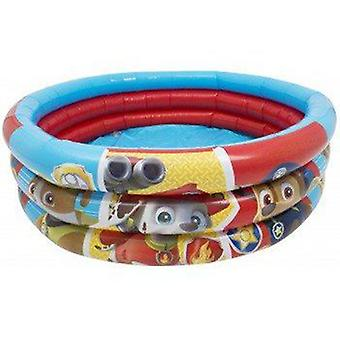 Import Swimming Pool 100X30 Cm Paw Patrol (Garden , Swimming pools , Swimming pools)