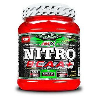 Amix Nitro BCAA Plus 500 gr (Sport , Proteins and carbohydrates)