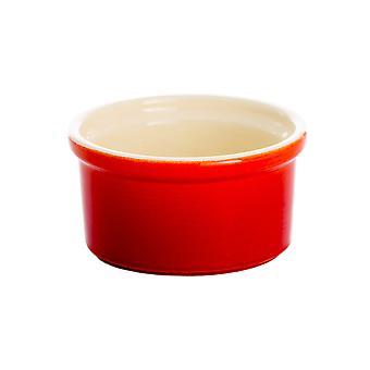 Dexam 10cm stentøj Ramekin, Chilli Red