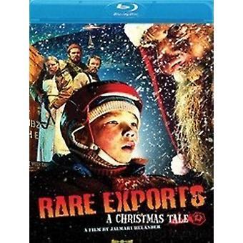 Sjældne eksport [Blu-ray] USA importerer