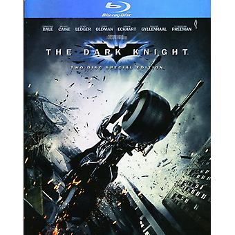 Dark Knight [BLU-RAY] USA importerer