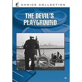 Devil's Playground [DVD] USA import