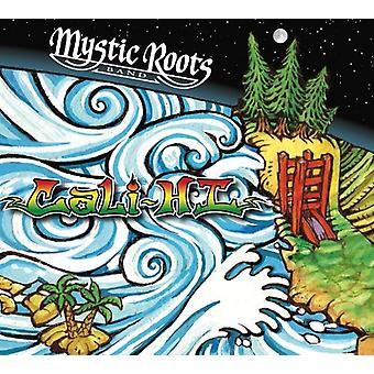 Mystic rødder Band-Cali-Hej - Mystic rødder Band-Cali-Hej [CD] USA importerer