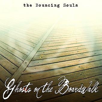 Hoppende sjæle - spøgelser på Boardwalk [Vinyl] USA importerer