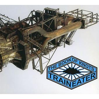 Book of Knots - Traineater [CD] USA import