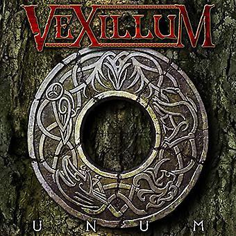 Vexillum - Unum [CD] USA importerer