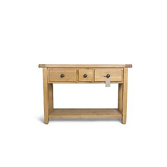 Direct Home Living Large Oak Console Table
