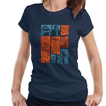 World We Deserve True Detective Women's T-Shirt