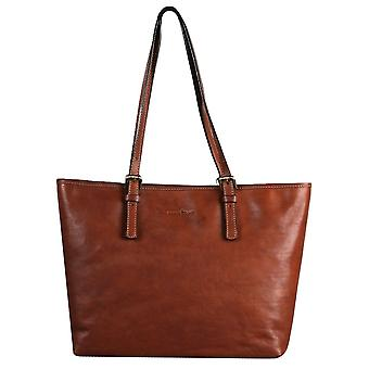 Gianni Conti Marsala Womens Shoulder Bag