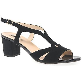 HB Coco Womens Dress Sandals