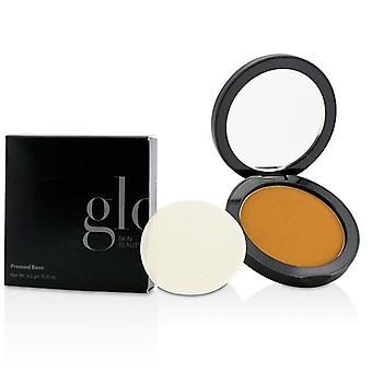 Glo Skin Beauty Pressed Base - # Tawny Medium - 9g/0.31oz
