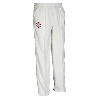 Gray-Nicolls Mens matrice Cricket pantalon