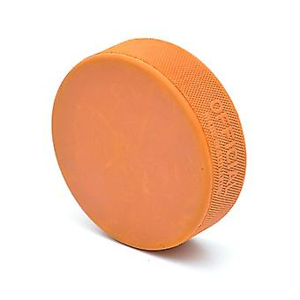 Rondelle de pratique de SHER-WOOD « lourds/orange » - 280 Gr.