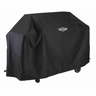 Beefeater 4 Burner Premium Trolley BBQ Cover