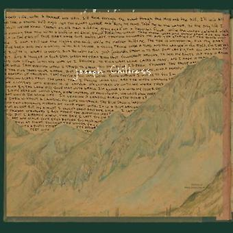 Joseph Childress - Joseph Childress [Vinyl] USA import