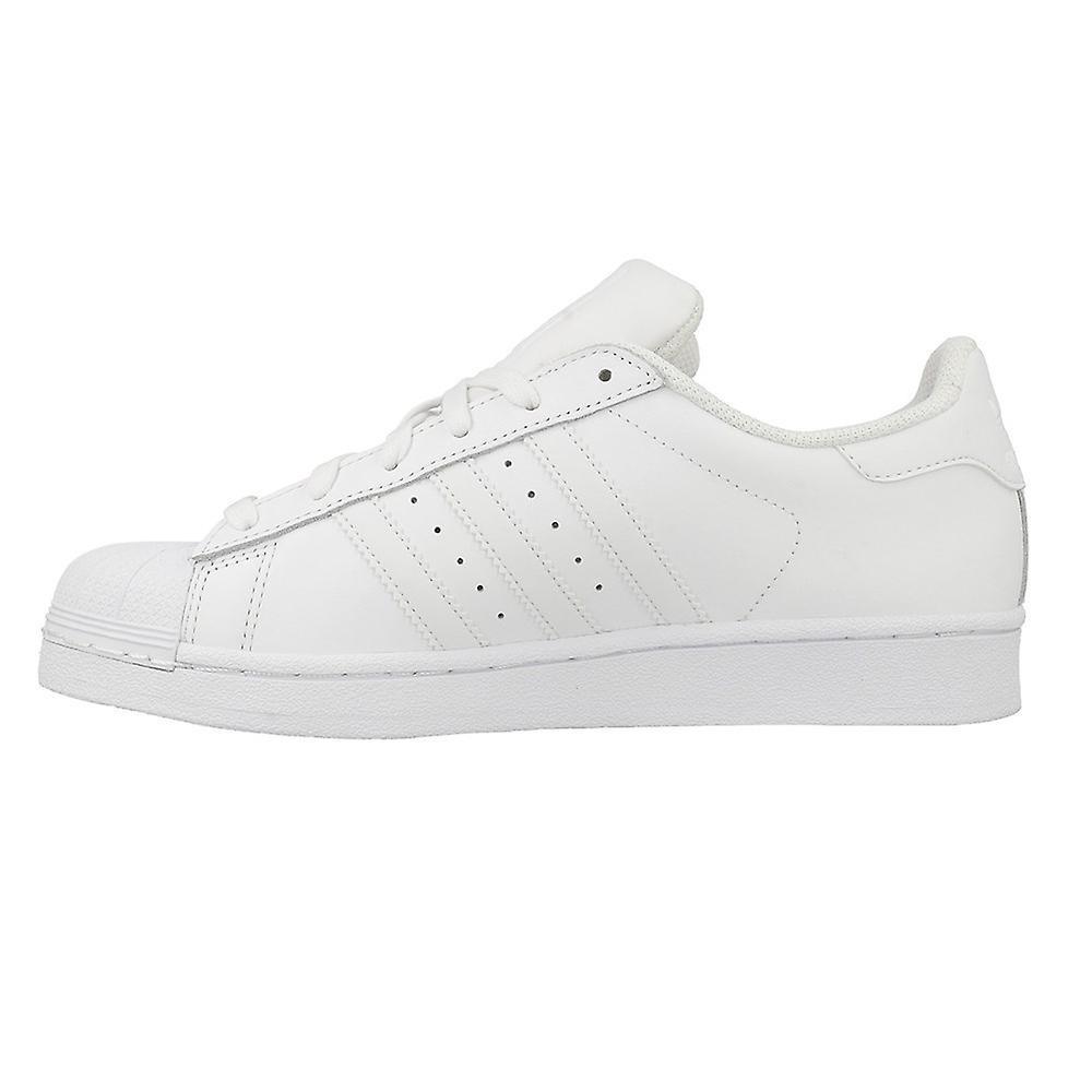 Adidas Superstar Fondazione J B23641 universal scarpe per bambini tutto tutto tutto l& 039;anno b549fd