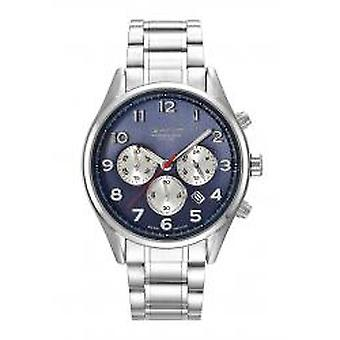 Gant Herrenuhr Blue Hill (GT009001)