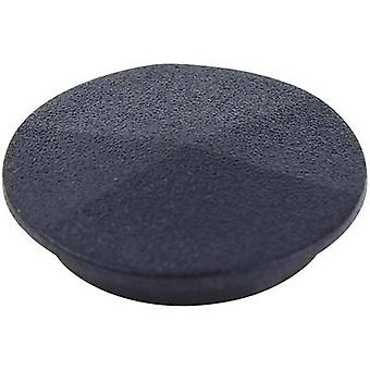Cover Black Suitable for K12 rotary knob Cliff CL