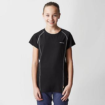Craghoppers Girls' Vitalise T-Shirt