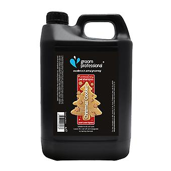 Gp Christmas Cookies Shampoo 4L