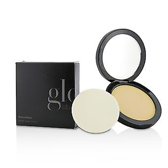 Glo Skin Beauty Pressed Base - # Golden Medium 9g/0.31oz
