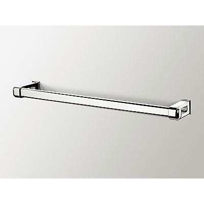 Sonia Nakar Towel Rail 33cm chrome 118809