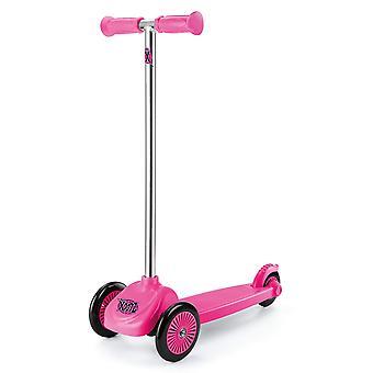 Toyrific Xootz Tri Scooter Pink